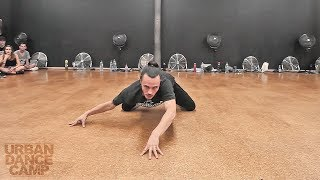 New Rules - Dua Lipa / Hamilton Evans Choreography / 310XT Films / URBAN DANCE CAMP