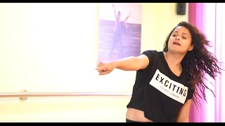 Ladki beautiful kar gayee chull dance tutorial