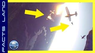 Plane Crashes Compilation Caught On Camera