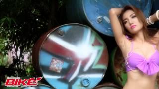 Ning Miss Bangkokbike by Modernbike V.55