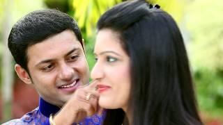 Pre Wedding shoots Traditional Aishwarya & $uchaarit