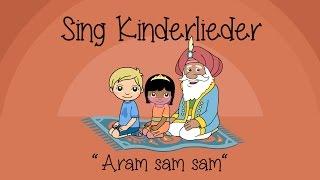 Aram sam sam - Kinderlieder zum Mitsingen | Sing Kinderlieder
