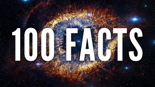 100 Incredible Facts! RIF 100