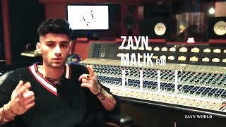 Zayn Talking about India | He Loves India | ELLE | His fav. Bollywood songs, Movies etc.