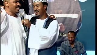 عبد المحمود نور الدائم : مدحة الشوق للرسول واحبابو
