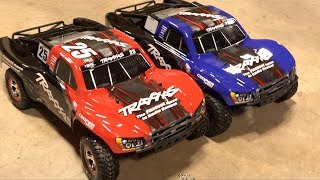 NEW DRiVER MOE gets his FiRST TRAXXAS SLASH - Unbox & USE! | RC ADVENTURES