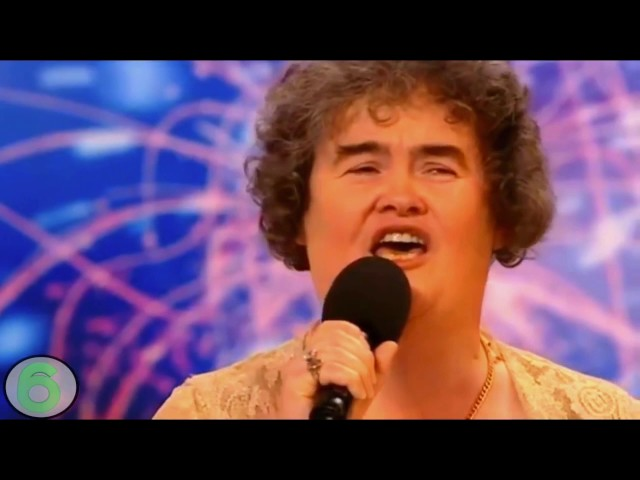 Top 10 Britain's Got Talent Best First Auditons.