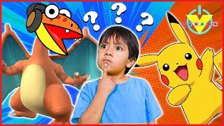 Roblox Would you Rather!? VTubers RYAN ToysReview Vs. Gus Let