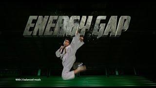 Champion Energy Nutrients | MILO | Nestlé PH