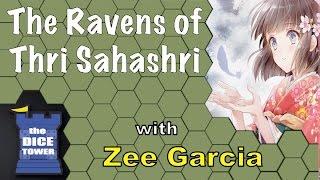 The Ravens of Thri Sahashri Review - with Zee Garcia