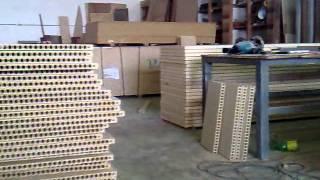 اعمال خشبية وديكور