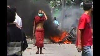 من هم البوذيين ؟ .. وماذا يحدث في بورما
