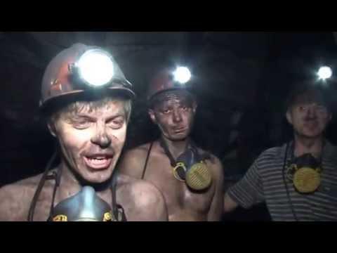 Несмотря на все сложности, шахтеры Донецкого края добывают уголь