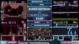Awesome Games Done Quick 2017 -