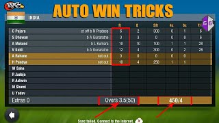 How To Win Wcc2 All Live Events Match 100%  Working Don't miss
