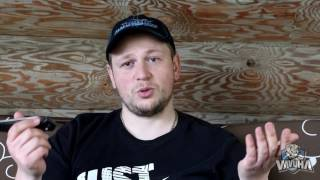 Реакция мастерской Чебуркова.