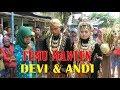 Download Video Temu Manten Devi dan Andi - Kebo Giro - Padangsidimpuan 3GP MP4 FLV