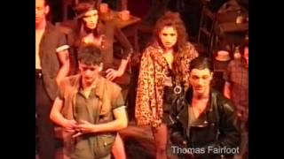 Raindogs 1991 Part One