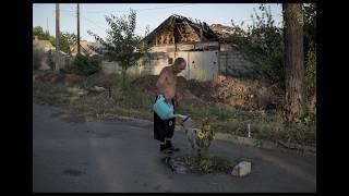 Valery Melnikov on the Black Days of Ukraine