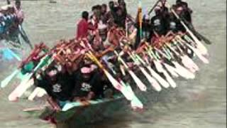 Boat Race Song ( Nowka Baich) - By Abdul Karim