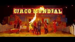Pérola - Fica Parado ft. C4 Pedro (UHD 4K)