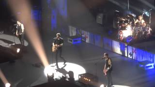 5 Seconds of Summer - Beside You - Wembley Arena