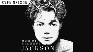 Michael Jackson - 08. Hollywood Tonight (Original Demo) [Audio HQ] HD
