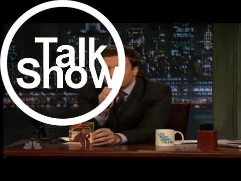 [Talk Shows]Do Not Read with Jimmy Fallon - Dressed up For Murder
