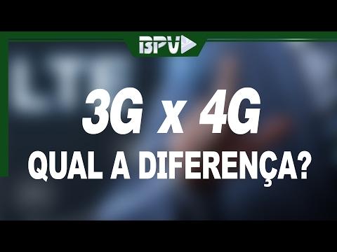 Xxx Mp4 Qual é A Principal DIFERENÇA Entre INTERNET 3G E 4G 3gp Sex
