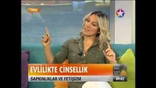 Op Dr. Gökçen Erdoğan - Evlilikte Cinsellik ve Ten uyumu