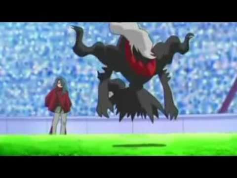 Ash vs. Takuto Amv