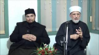 Minhaj-ul-Quran is for Gunahgaar (Sinner). Important message for life to change. Dr Tahir ul Qadri !