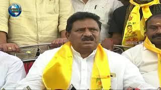 Nimmakayala Chinarajappa Slams Laxminarayana for opposing Boat Racing in n Vijayawada | Overseas New