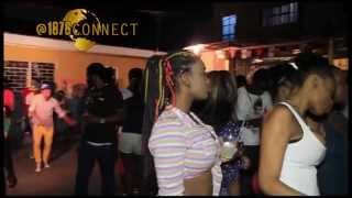 Bosi Tuesdays Dancehall Party In Kingston