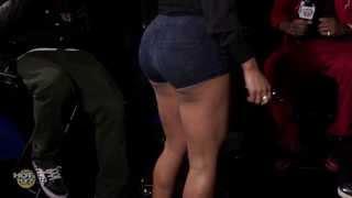 Joseline gives KFoxx advice on Reality show bitches