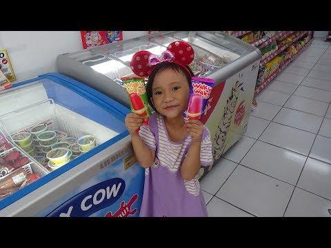 Xxx Mp4 Nyobain Es Krim Waku Waku Rasa Watermelon Enak Engga Yah Rasanya Glico Wings Ice Cream From Japan 3gp Sex