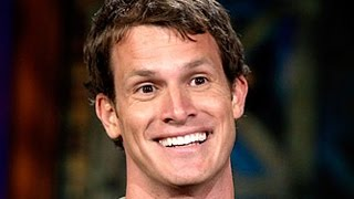 The Untold Truth Of Daniel Tosh