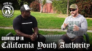 Growing up in California Youth Authority - Fresh Out: Life After the Penitentiary