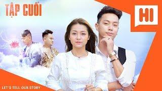 Ai Nói Tui Yêu Anh - Tập 12 - Phim Học Đường | Hi Team (Tập Cuối)