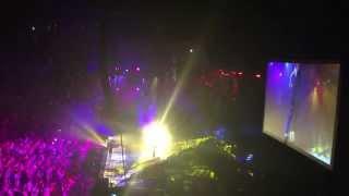 J. Cole - Lights Please - Part 09 - Montreal - Bell Center - Forest Hills Drive Tour