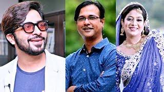 শাকিব খান ও শাবনূর'কে নিয়ে সিনেমা বানাতে চায় আসিফ | Shakib Khan Shabnur Asif akbar Movie News