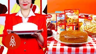 The Life and Lies of Betty Crocker