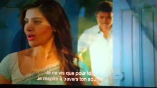 Theri video song HD - en jeevan