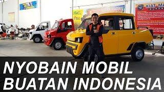 Kiat Mahesa : Mobil Buatan Indonesia Untuk Pedesaan!