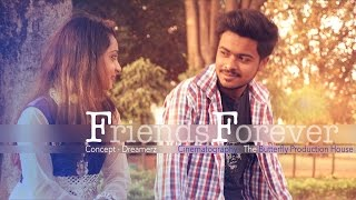 Friends Forever (Official Music Video)