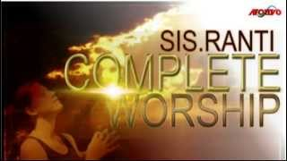 Sis Ranti -  Complete Worship - 2015 Latest Nigerian Gospel Music