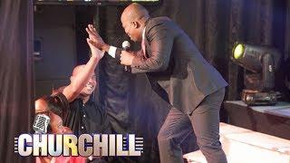Churchill Raw S05 E09