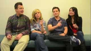 iCarly Cast Share MOST MEMORABLE Moments!