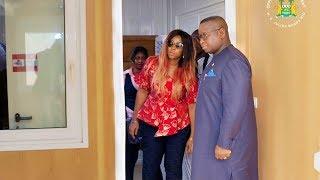 Sierra Leone Commissions Of Inquiry - Sierra Network WanPot Show