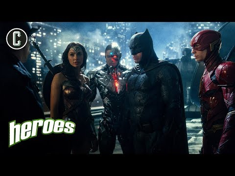 Xxx Mp4 Justice League Spoiler Free Review Heroes 3gp Sex
